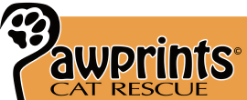 PawPrints Cat Rescue